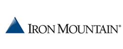 Iron Mountain Logo