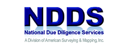 National Due Diligence Services Logo