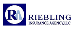 Riebling Insurance Agency, LLC Logo