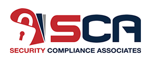 Security Compliance Associates Logo