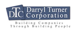 Darryl Turner Corporation Logo