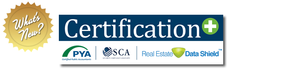 Certificatio Plus Logo